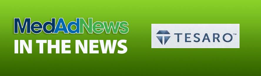 Slider_InTheNews_Tesaro