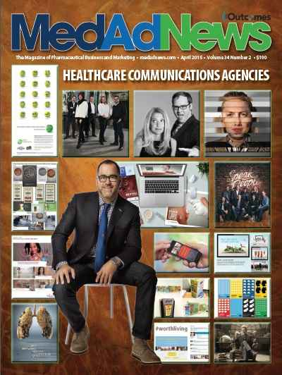 Healthcare Communications Agency Issue 2015