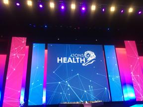 LionsHealth_AwardsStage