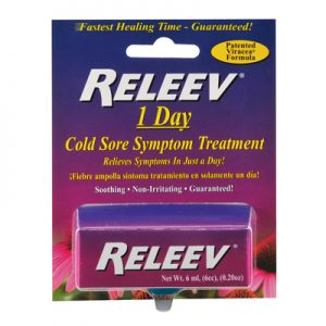 Clinical Trial Finds Formula in Merix Pharmaceutical's RELEEV 1 Day