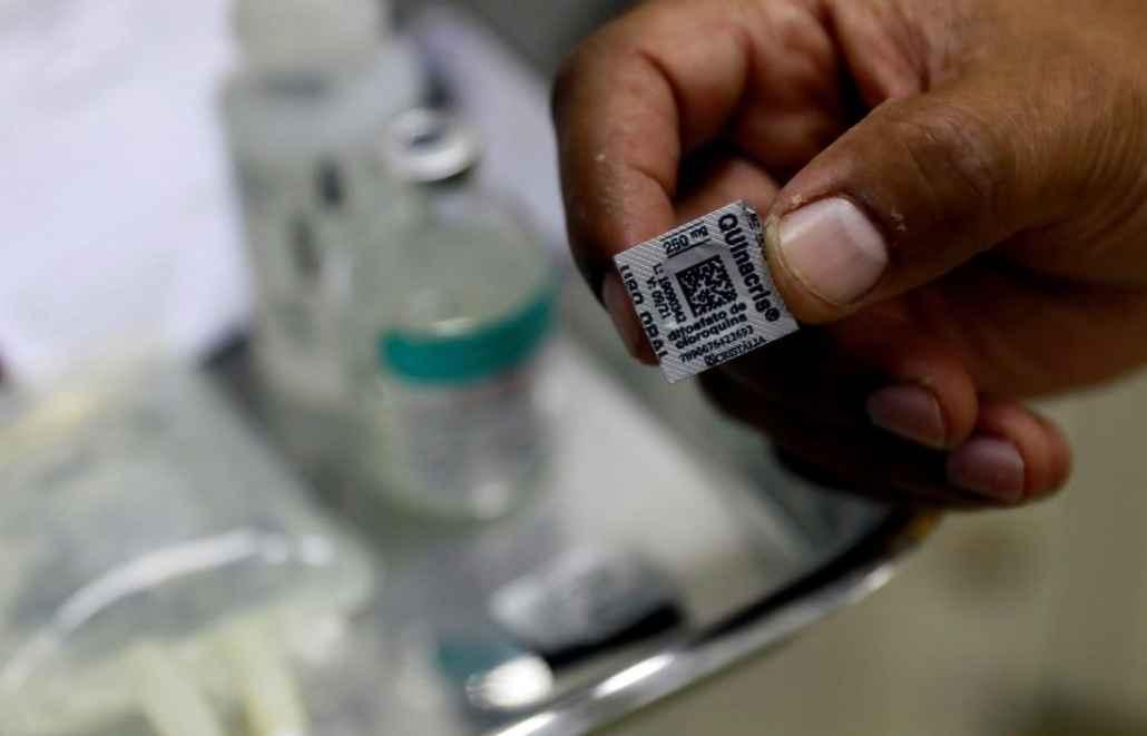 World Health Organization suspends hydroxychloroquine trials as virus treatment