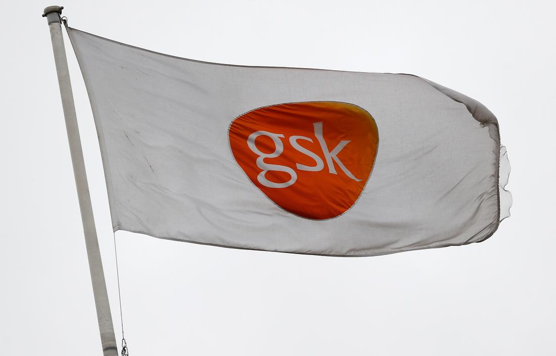 GSK to launch late-stage testing of syncytial virus vaccine