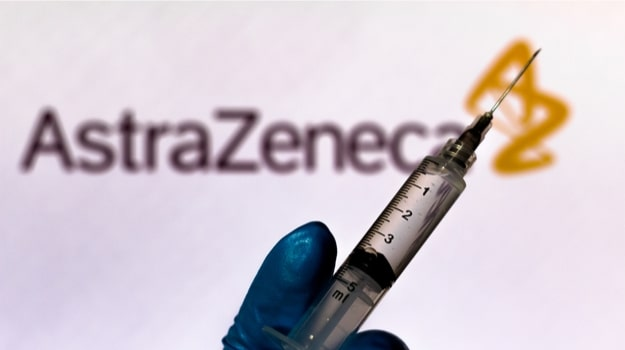 AstraZeneca Covid-19 shot candidate shows promise among elderly in trials