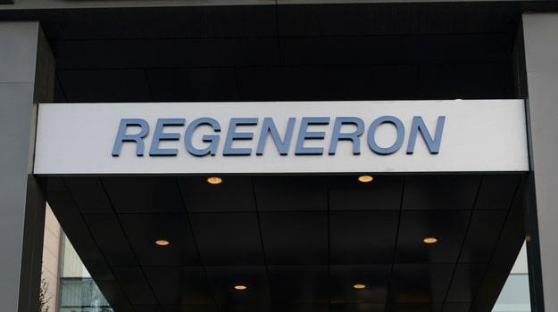 Regeneron works on UK, S.African Covid variants: company